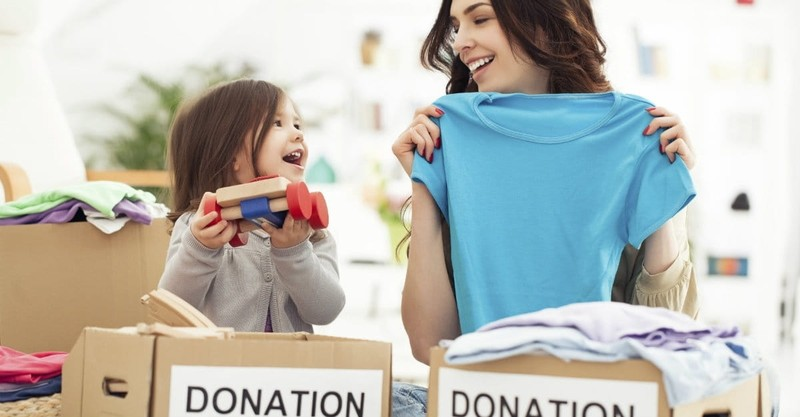 Living a Giving Legacy: 5 Giving Personalities