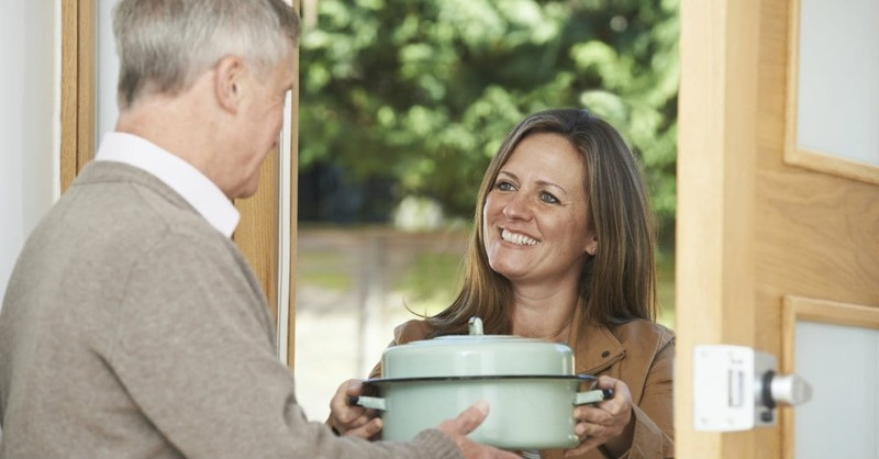 5 Simple Ways to Serve Your Neighbor
