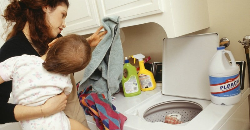 Busy Mom, Don't Fall into the Multitasking Trap!