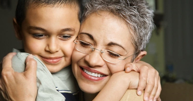 Godly Grandparenting: Ways to Inspire Faith in Your Grandkids