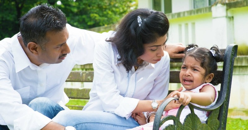 3 Reasons to Stop Rescuing Your Kids