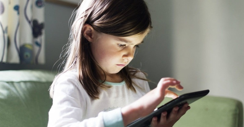 Do Kids Need Social Media to Succeed?