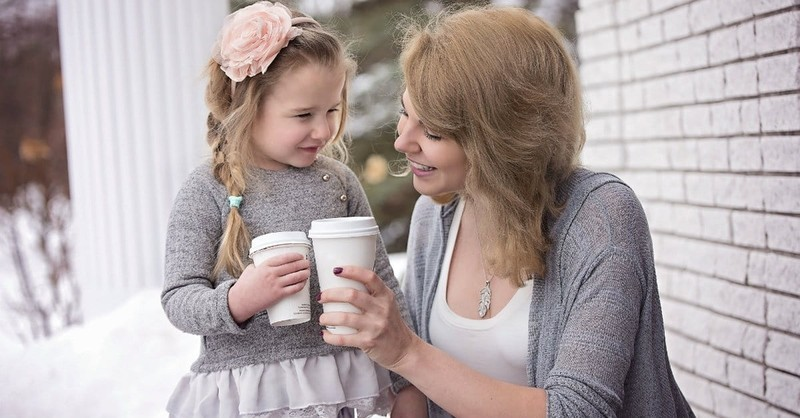5 Tips for Being a Faithful (and Not Just Busy) Mom