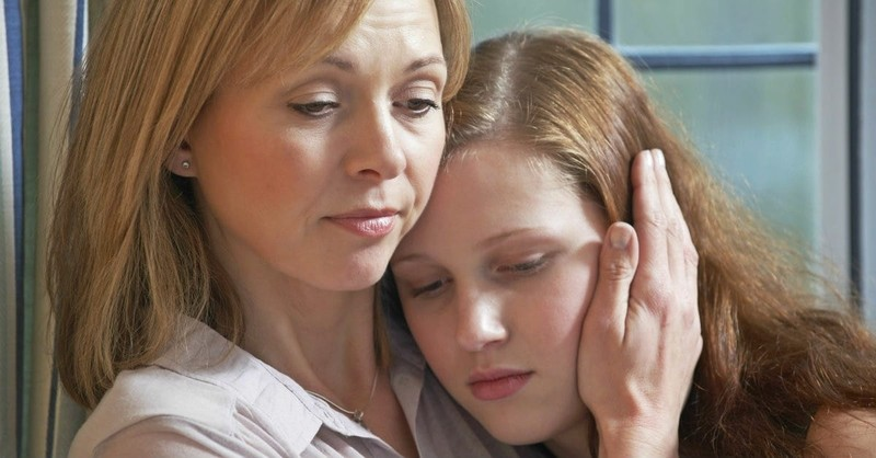 Comfort for Hurting Parents in a Broken World