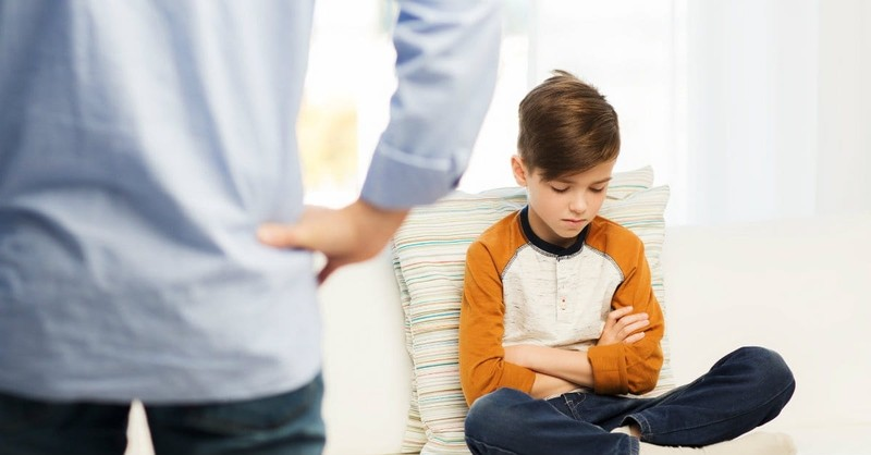 9 Parenting Lessons from the School of Hard Knocks