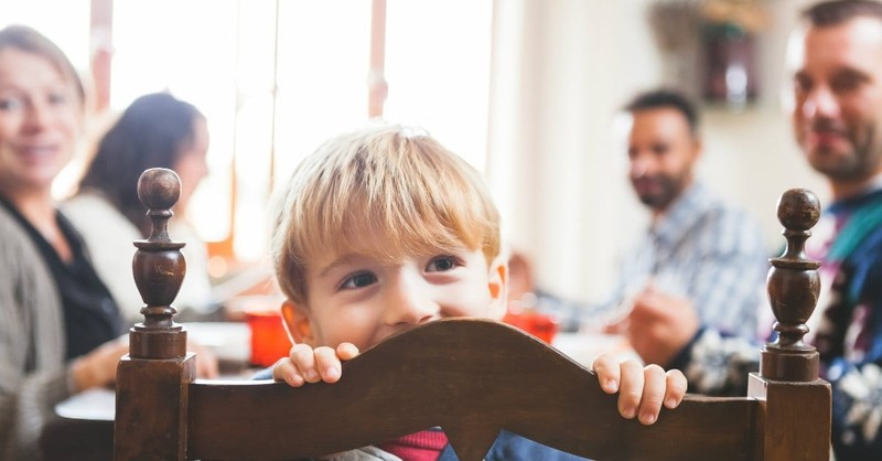 How to Parent with a Destination in Mind