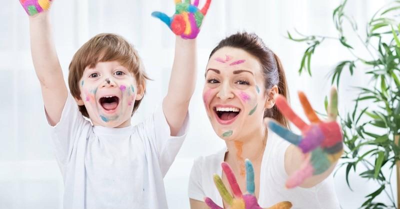 How to Find Joy in Raising a Boy