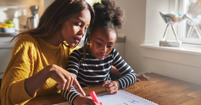 4 Ways to Make Good Use of Time in Homeschooling
