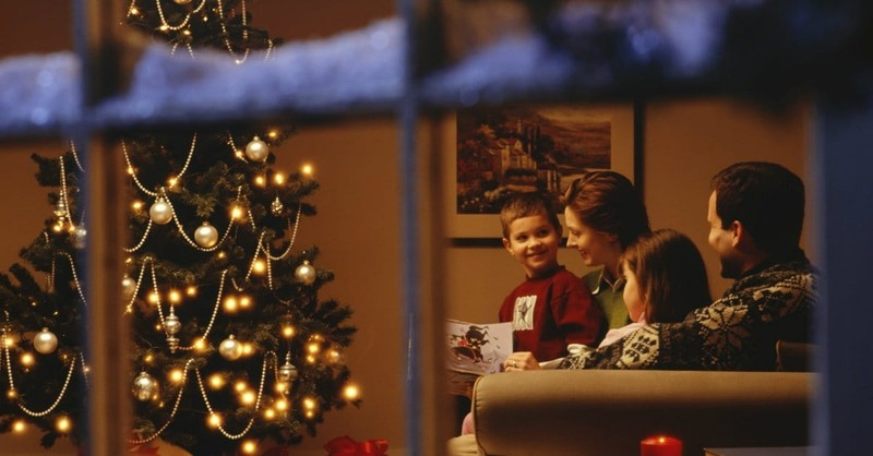 4 Prayers to Pray as a Family during Advent