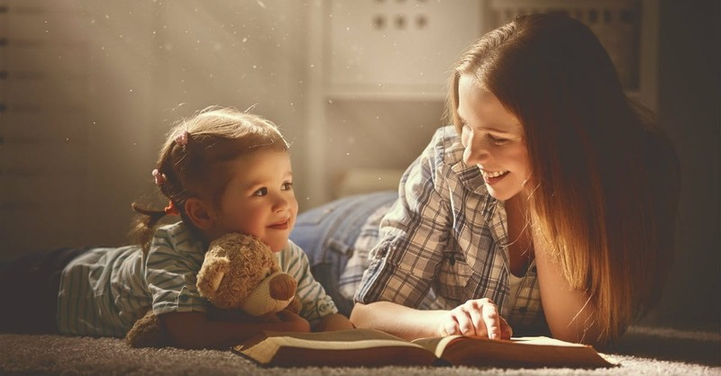 6 Bible Study Tips for Busy Moms