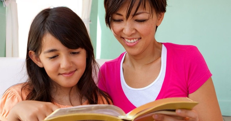 3 Easy Ways to Spiritually Nurture Your Child without Overwhelming Them