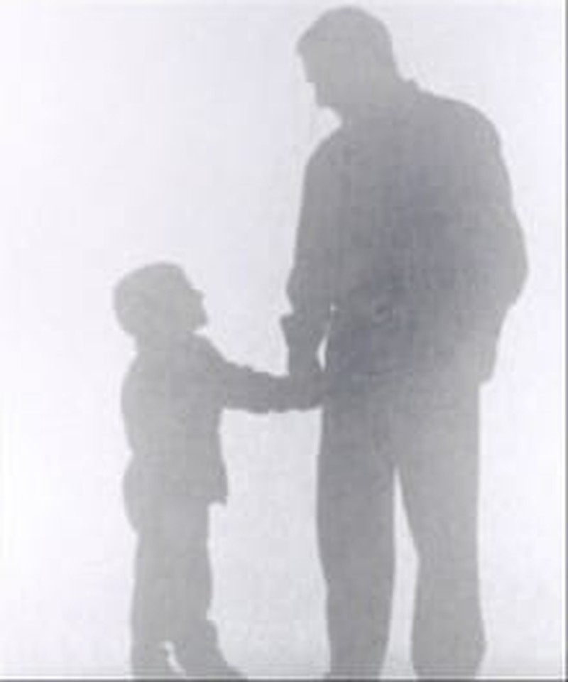 Father's Day Reflections: Footsteps in the Emergency Room