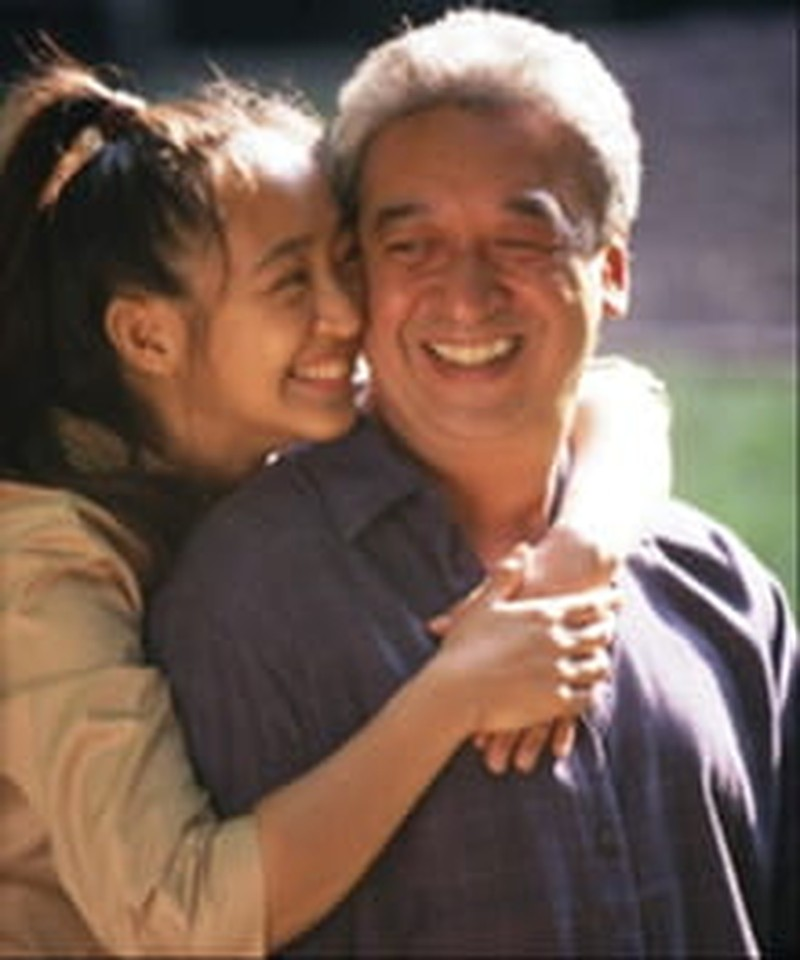 Daddy's Girl: The Love of a Father