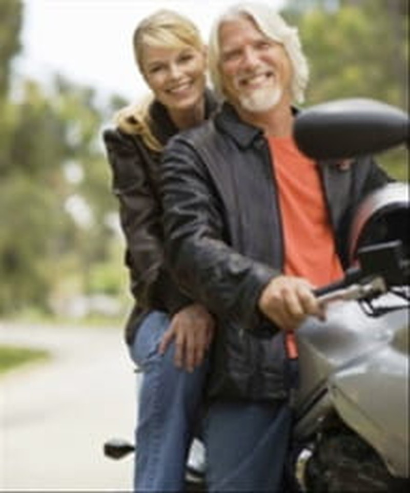 Make the Most of Mid-Life Marriage
