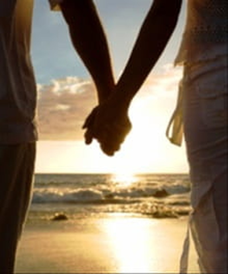 Marriage Survival Tips: Never Stop Holding Hands