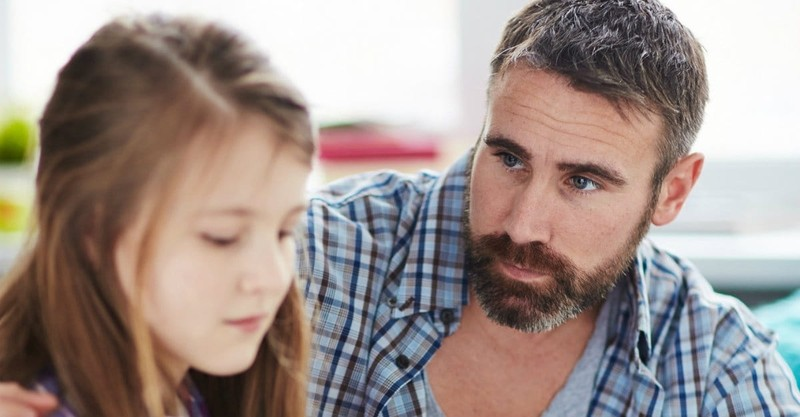 6 Unpopular Truths Daughters Need to Learn from Their Fathers