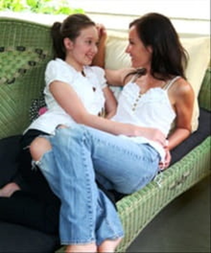 Moments for Mom: When to be Assertive