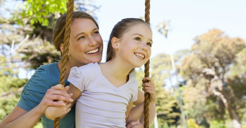 21 Summertime Activities for Single Moms and Kids