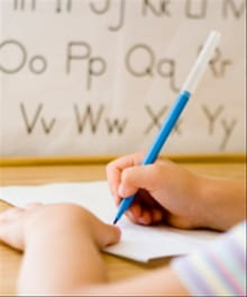 Sticky Hands to Writing Hands: Enhancing Handwriting Skills From Infancy