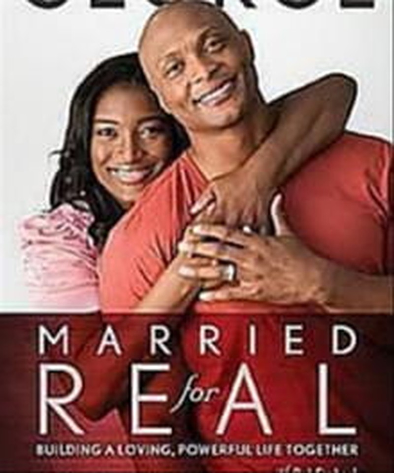How to Build a Strong Marriage in the Real World