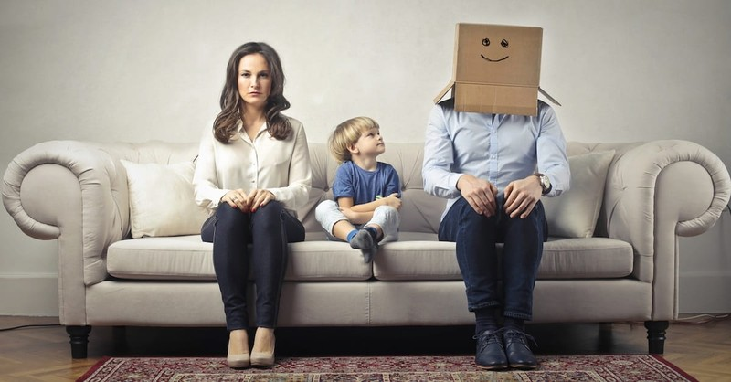 6 Things No One Tells You About Having a Blended Family