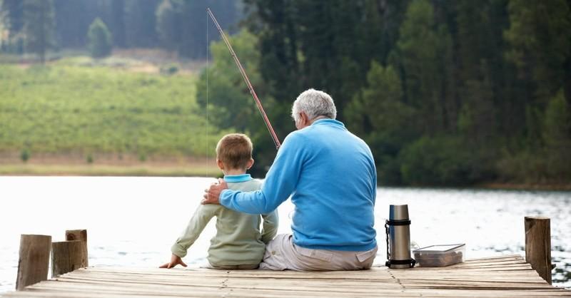 10 Ways Grandchildren are a Blessing