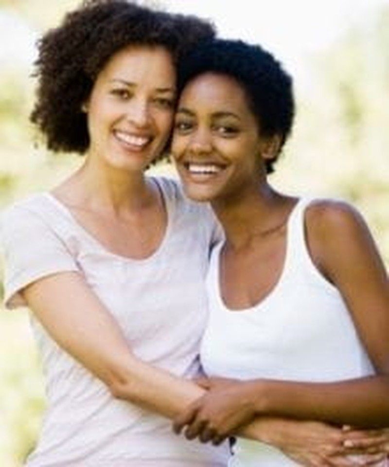 Moments for Mom: Life-Changing Relationships