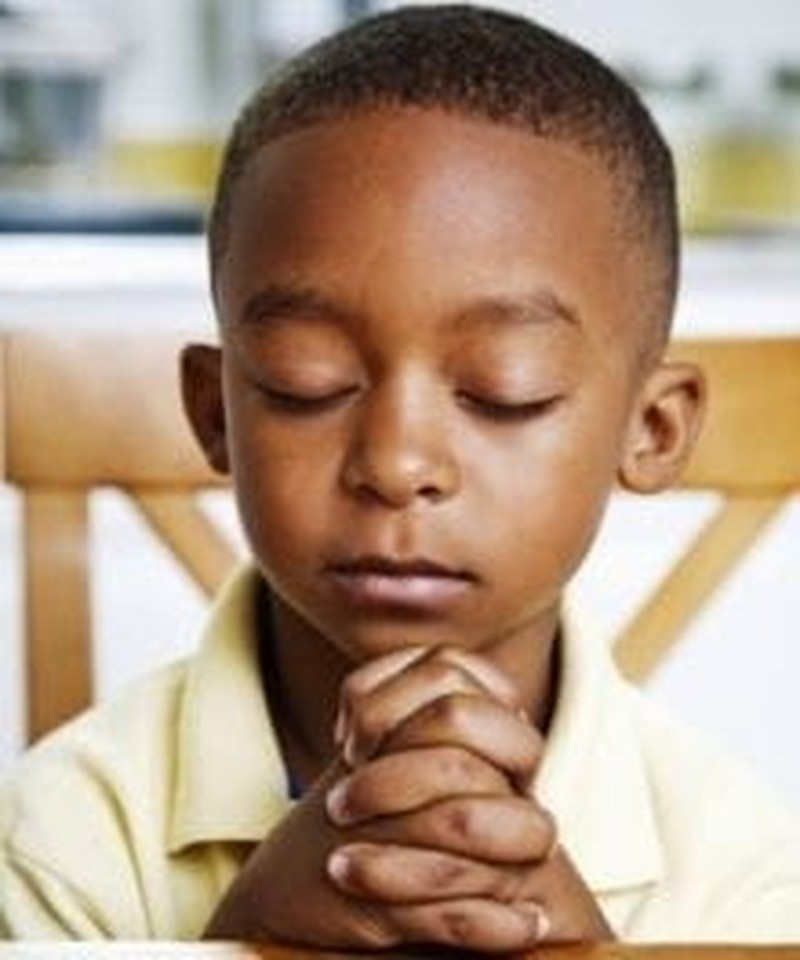 How Should We Pray for America?