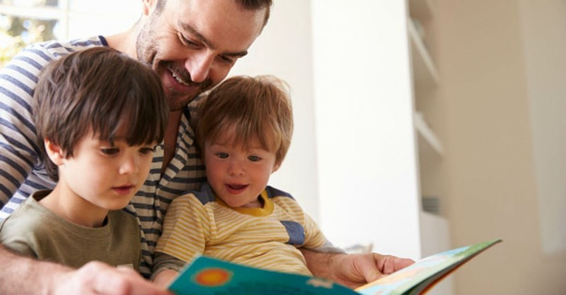 3 Benefits of Reading to Your Kids (Even After They've Learned to Read)
