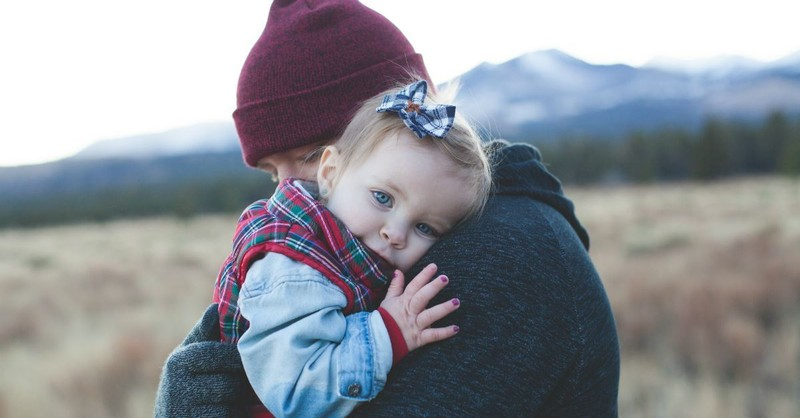 How to Overcome Fear as a Single Parent
