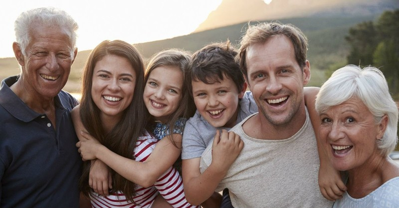 Grandparenting as a Team: How to Lead Grandchildren with Parents, Not against Them