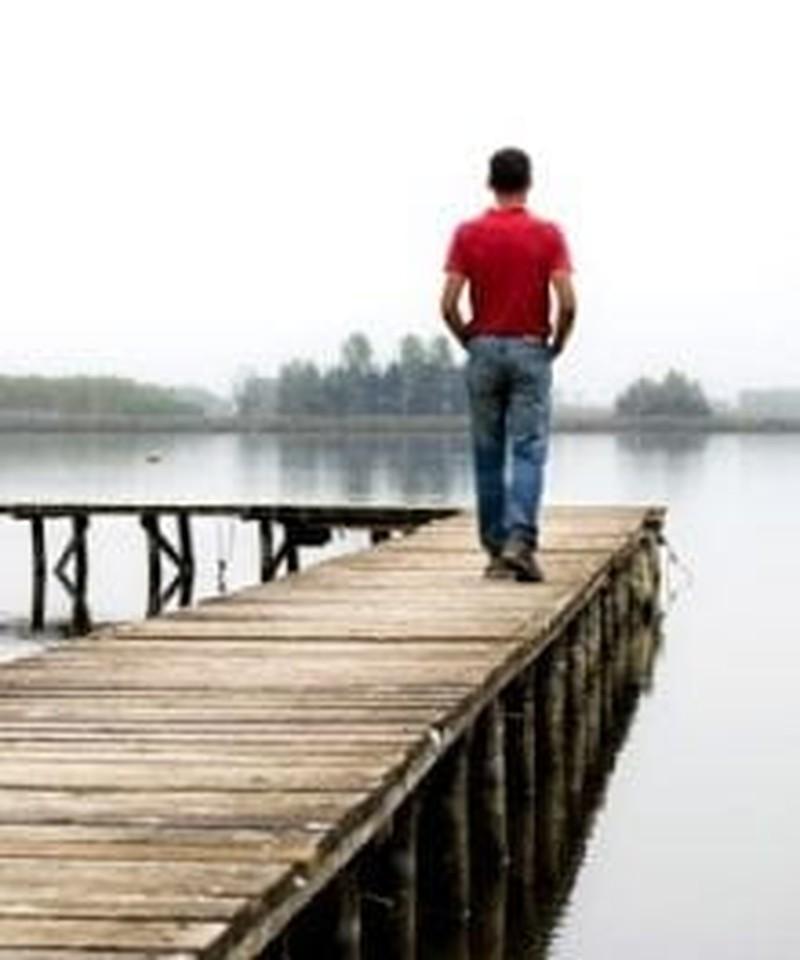 The Long Walk Regaining Trust