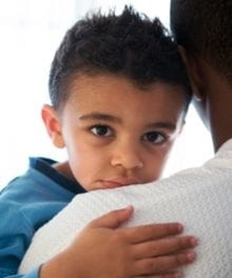 How to Help Kids Deal with Death
