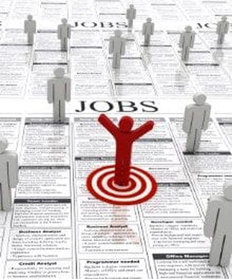 Key Resources for Online Advertised Job Postings