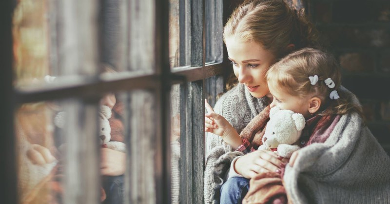 3 Steps toward Feeling Thankful on Thanksgiving When You're Sad