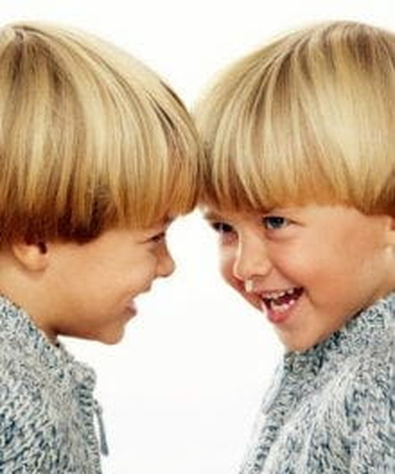 God Brings Our Twins Together