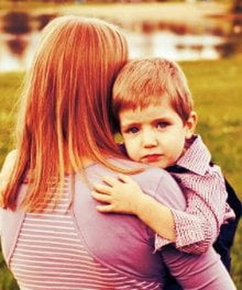 Vulnerable Single Parent Families Need the Church's Protection