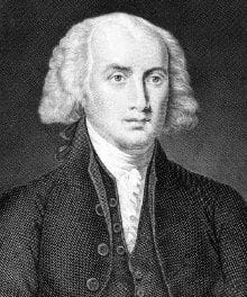 Exploring the Life of James Madison
