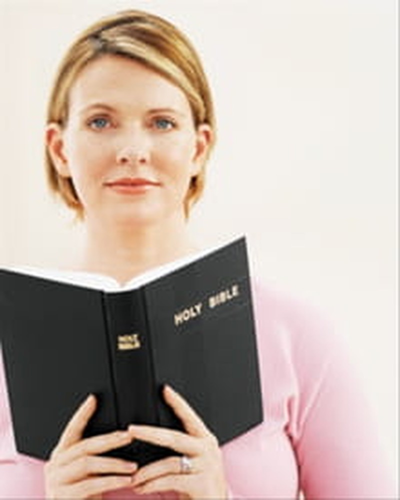 Women, Typology, and 1 Timothy 2:15