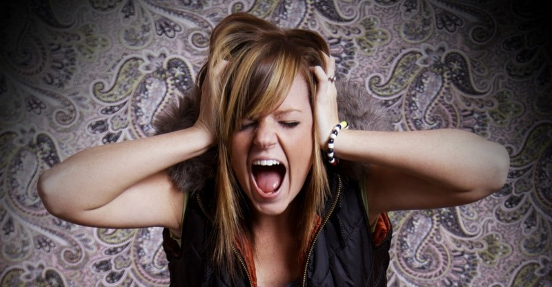 Are We Overstressing Our Teens?