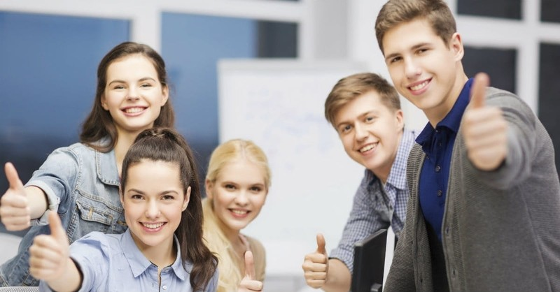 3 Vital Words for Successful Teens