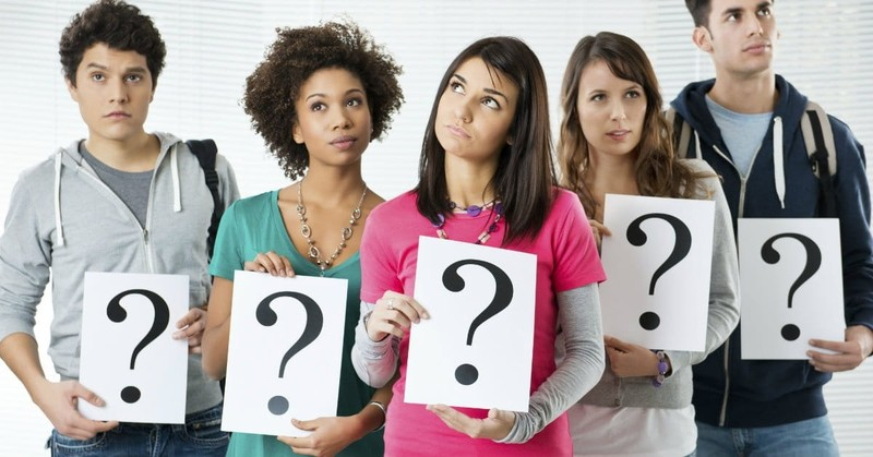 How to Engage Teens Who Question Their Faith
