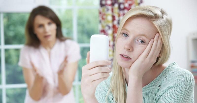 Is My Teen's Behavior Normal?