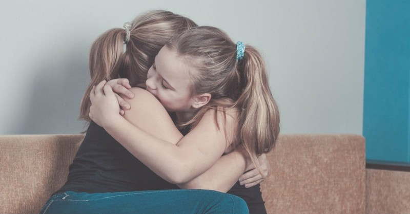 How You Can Use Scripture to Help Your Child Get Over 5 Types of Heartbreak