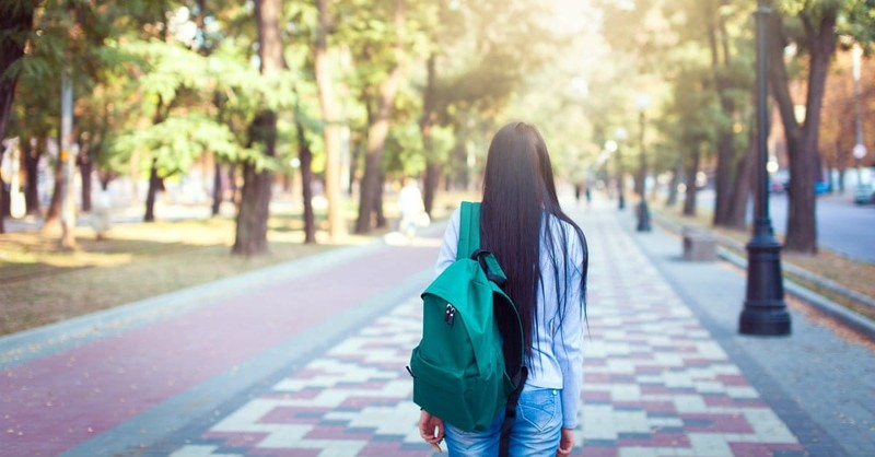 Am I Pursuing Education at the Cost of Love?