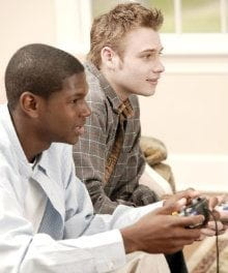 Are Video Games Helpful or Harmful to Our Kids?