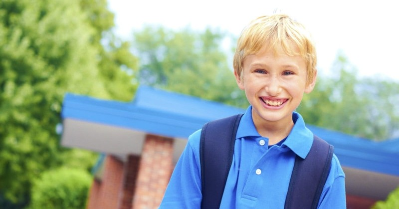 How to Put the Happy into Back to School