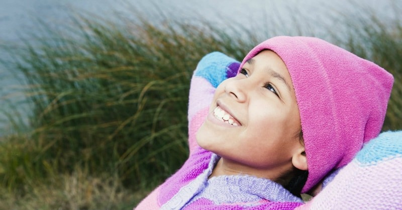 8 Reasons to Encourage Your Child's Daydreaming
