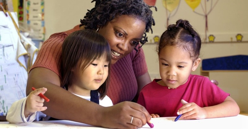 10 Things a Children's Pastor Must Do for Church Families