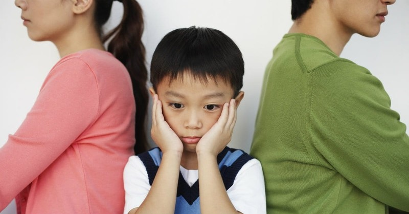 How to Curb the Conflicts of Co-Parenting